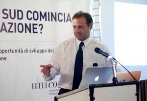 Paolo Pagliaro