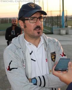 Alessandro Morello