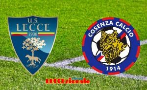 Lecce-Cosenza