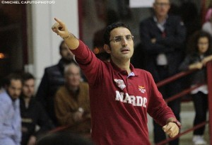 Coach Gianluca Quarta