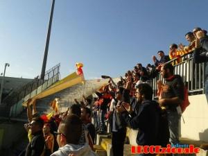 leccesi a Benevento