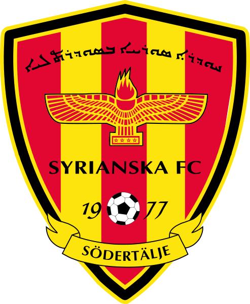 syrianska