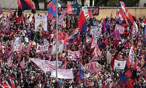 Cosenza, parte dell'incasso col Lecce donato ai poveri