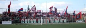 tifosi Taranto