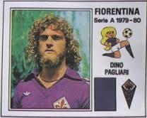 Dino Pagliari calciatore