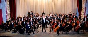Ukrainian Symphony Orchestra, Festival Salento Classica