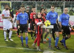 Foggia-Lecce, ecco i biglietti