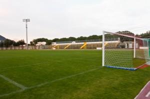 Ischia - stadio 'Enzo Mazzella'