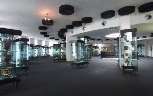 Museo Sigismondo Castromediano