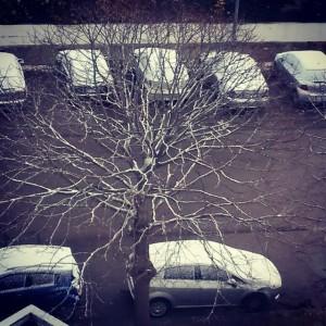 neve a Lecce 31 12 2014