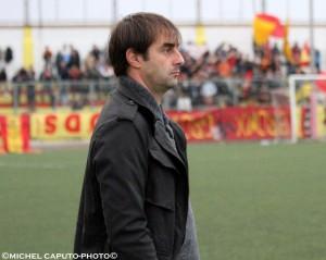 Sergio volturo gallipoli