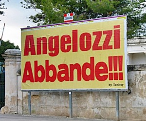 Angelozzi abbande