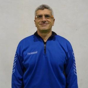 Il Dt Sandro Orme