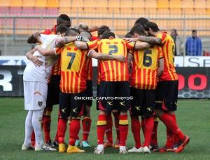 Lecce in gruppo