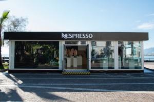 Nespresso L'Incontro Tour