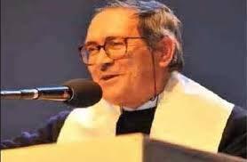 Padre Mario Marafioti