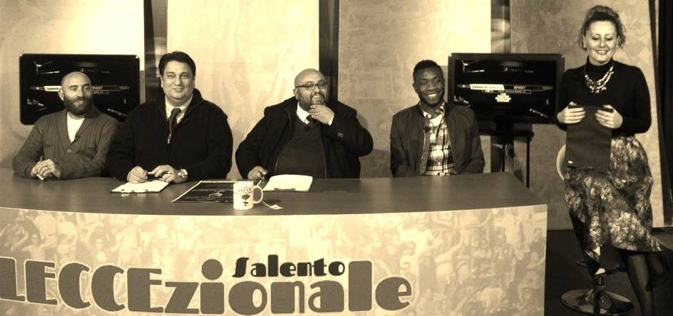 Vinetot e Schipa a Leccezionale TV