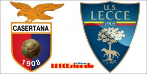 Casertana-Lecce
