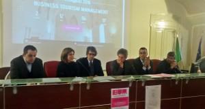 Conferenza stampa BTM