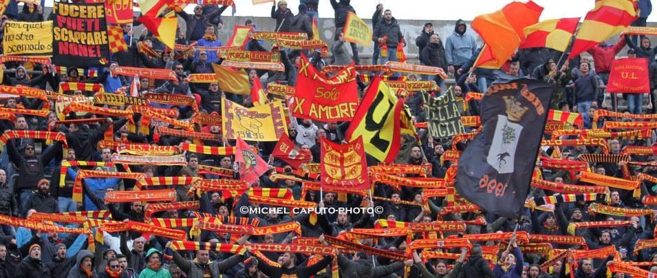 Curva Nord Lecce