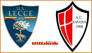 Lecce-Savoia