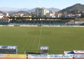 "Stadio ""Marcello Torre"""