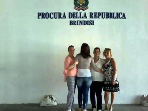Procura della Repubblica donne