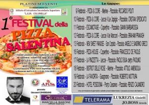 festival della pizza salentina