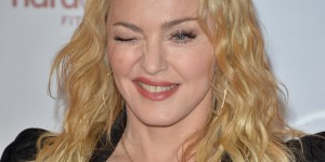 Hard Candy Fitness Toronto Grand Opening Celebration With Madonna