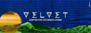 Velvet Chapter