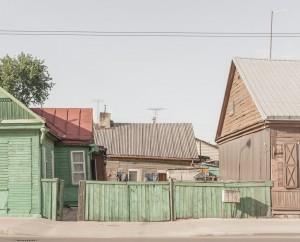 Alice Caracciolo, The Old City Kaunas, 2014. Fotografia