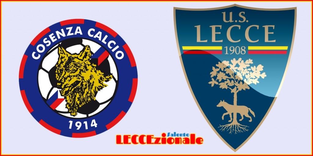 Cosenza-Lecce