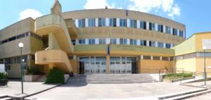 Liceo scientifico Banzi Bazoli Lecce