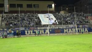 Stadio Tursi Martina