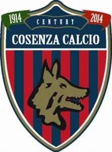logo Cosenza Calcio