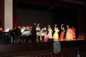 Coro e balletto