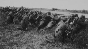 La via della Grande Guerra 2