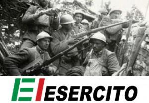 La via della Grande Guerra