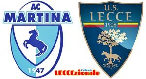 Martina-Lecce