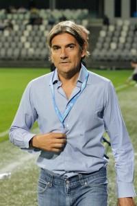 Rodolfo Vanoli FC Luka Koper