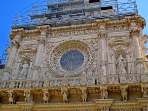 Santa Croce Lecce