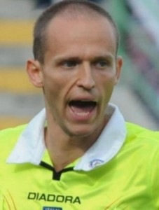arbitro Ranaldi