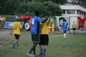 calcio senza confini