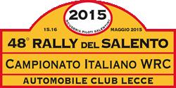 rally salento 2015