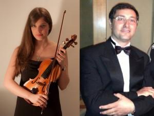 sonate violino e pianoforte