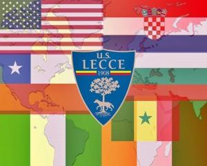 stranieri US Lecce