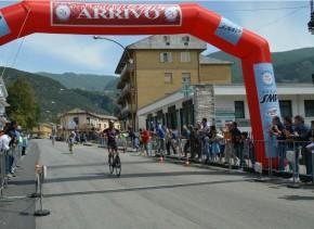 La GS Piconese stupisce anche a Piedimonte Matese (Ce) vincendo con Aggiano