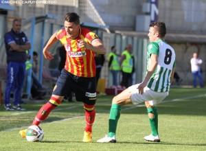 Beduschi - V. Lamezia-Lecce 2-2