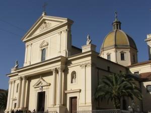 La cattedrale dei Santi Pietro e Paolo