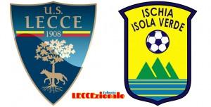 Lecce-Ischia